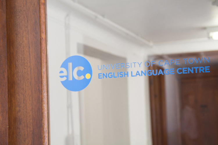 ELC   English Courses