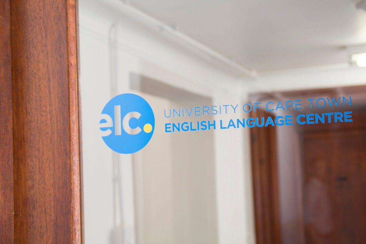 ELC | English Courses