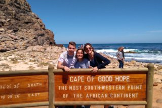 Day Trips to Cape of God Hope