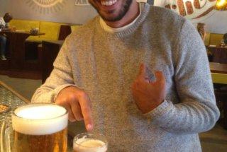 Eduardo - the Comedian :-)