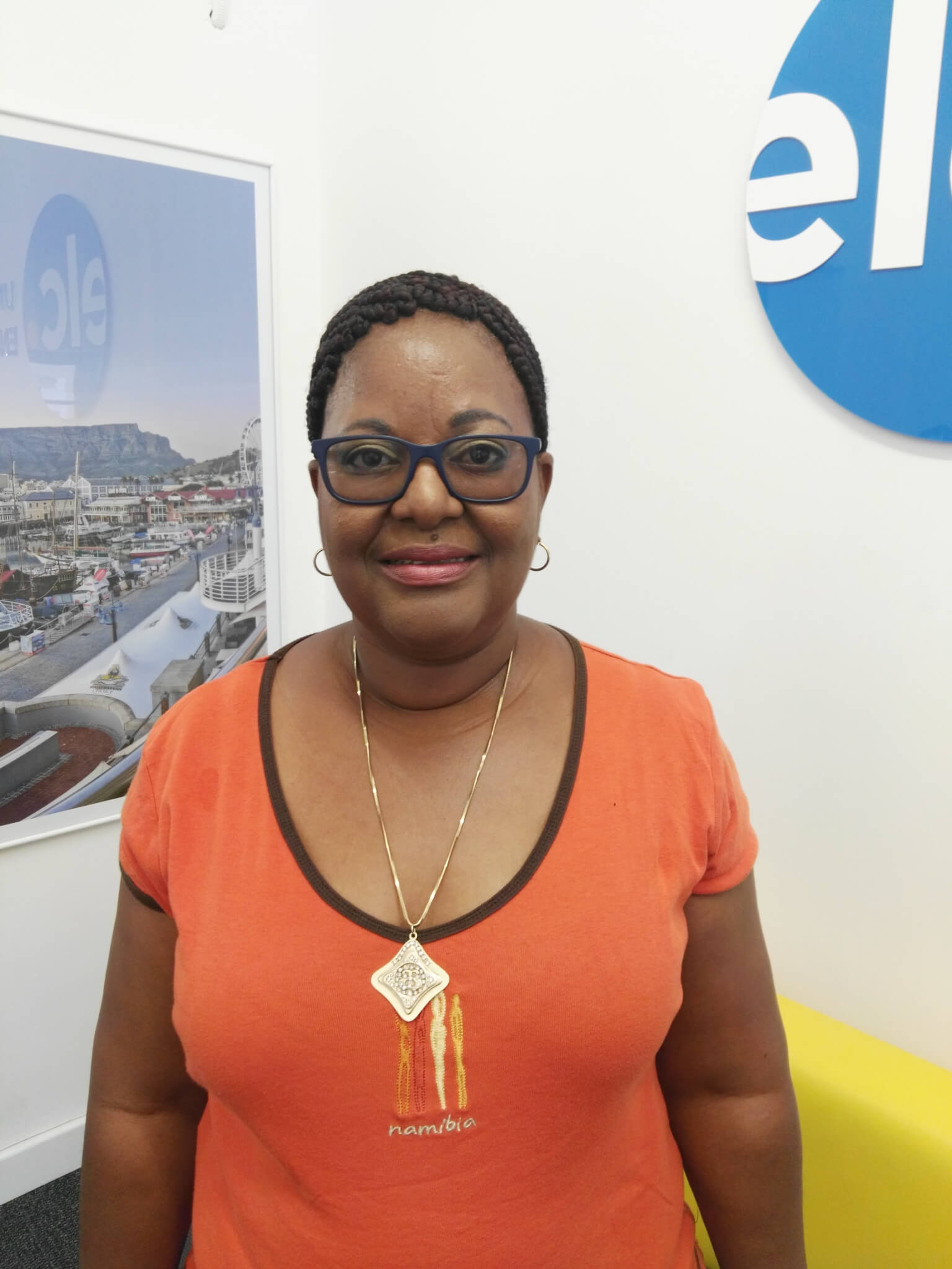 ELC | Student Focus Namibia