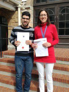 Graduation Khder | UCT English Language Centre