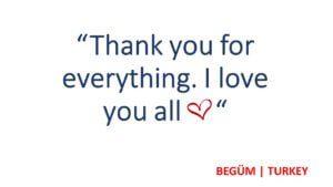 Review Begum_Turkey