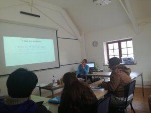 EAP | UCT English Language Centre