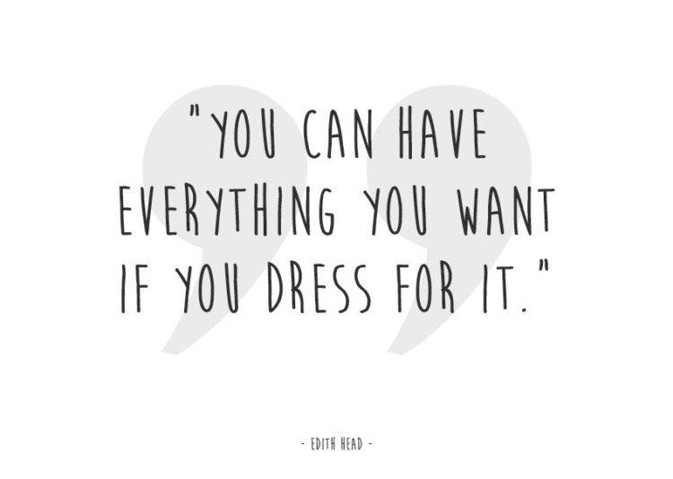 Dress for TEFL Success | UCT English Language Centre | Quote