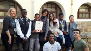 Student Stories Kanon UCT English language Centre 5