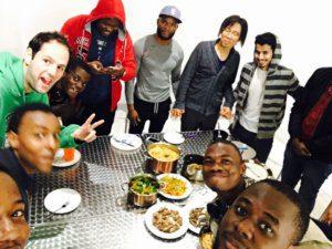 Student Residence UCT English language Centre_4