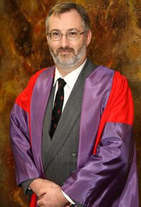 Professor David Wardle | University of Cape Town
