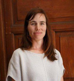 Catherine Scott UCT English Language Centre Les membres du personnel