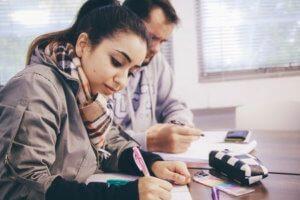 Cours de langue anglaise Afrique du Sud 1