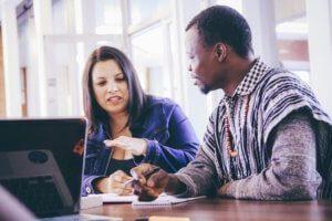 Cours de langue anglaise Afrique du Sud 2
