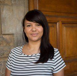 Kirsten Schilder UCT English Language Cenre Les membres du personnel