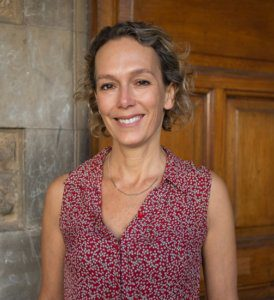 Nicole Franco UCT English language Centre Personal