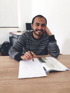 Student Stories UCT English Language Centre_Mohsen_13