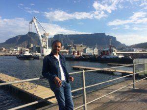 Student Stories UCT English Language Centre_Mohsen_Profile