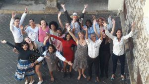 UCT English language Centre | TEFL January 2018
