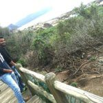 Simons Town and Boulders Beach End of Term UCT English Language Centre