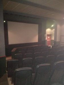 UCT English Language Centre End of Term Private Cinema Viewing