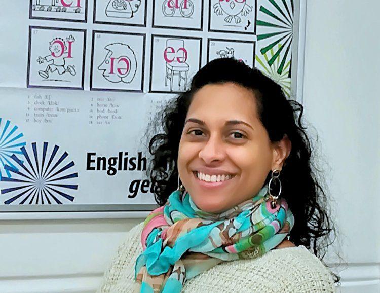 Teacher Annaelle's TEFL journey