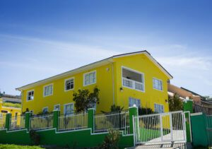 ELC's Bo-Kaap Residence