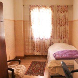 Host Fateema's room