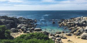 Enjoy some of the best braai spots in Cape Town