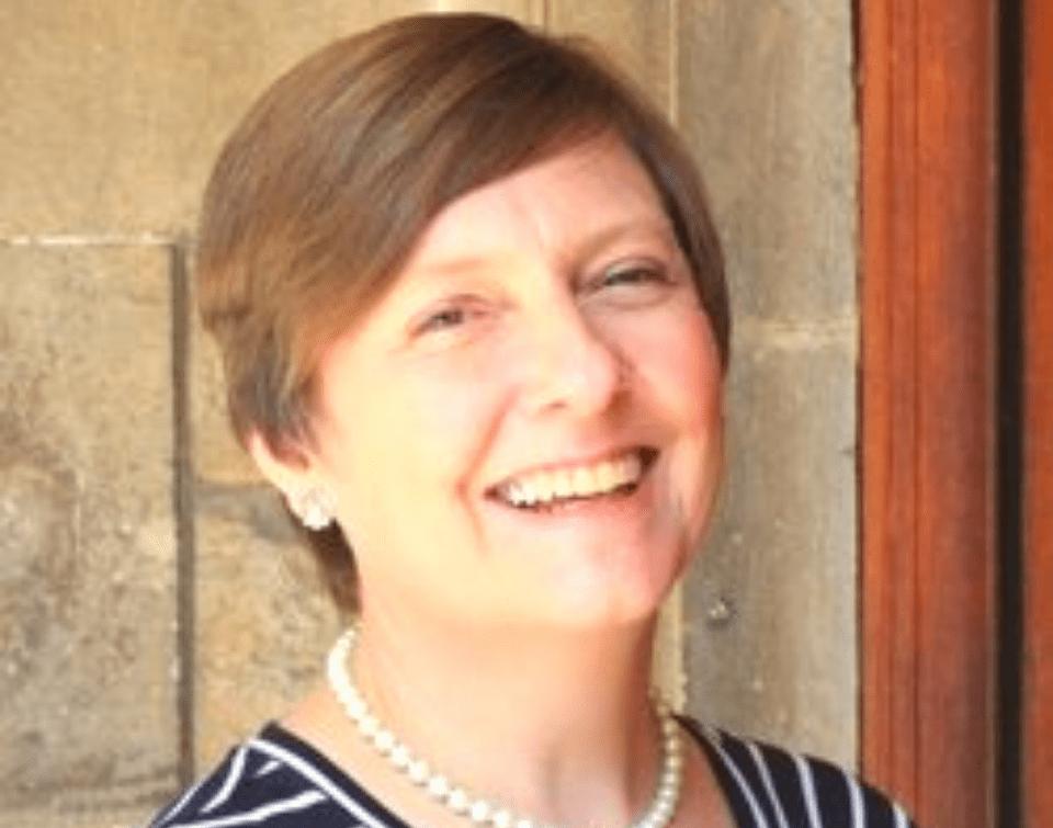 Christelle van Niekerk