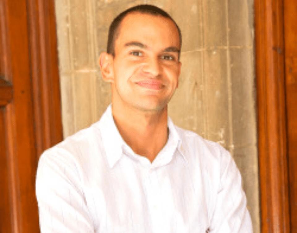 Alex Abdellah