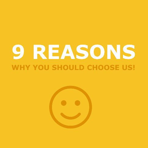 9 Reasons to Choose UCT