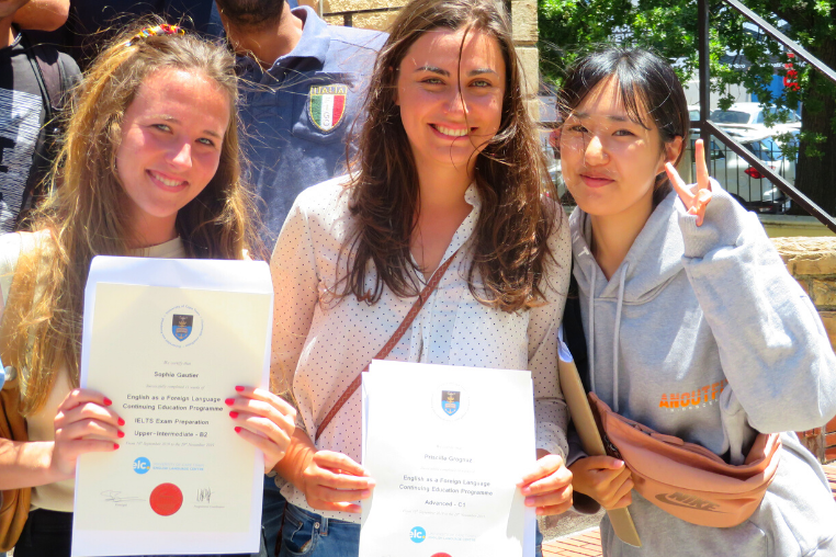 Students receiving their certificates_762x508 (2)