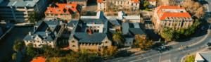 UCT Hiddingh Campus, 32 - 37 Orange Street, Gardens, Cape Town