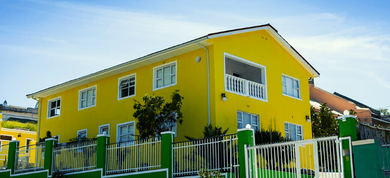 The Yellow House 768x350