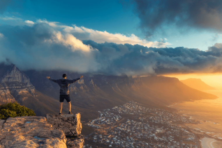 Cape Town is a stunningly beautiful, vibrant and welcoming city that attracts thousands of international students and millions of tourists