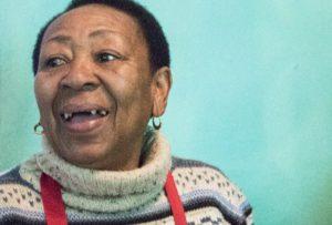 Portrait of Sheila Tempi