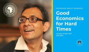 Lecture: Good Economics for Hard Times