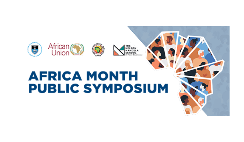 Africa Month Public Symposium